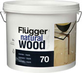 Flugger natural wood