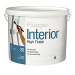 Flugger Interior High Finish 20